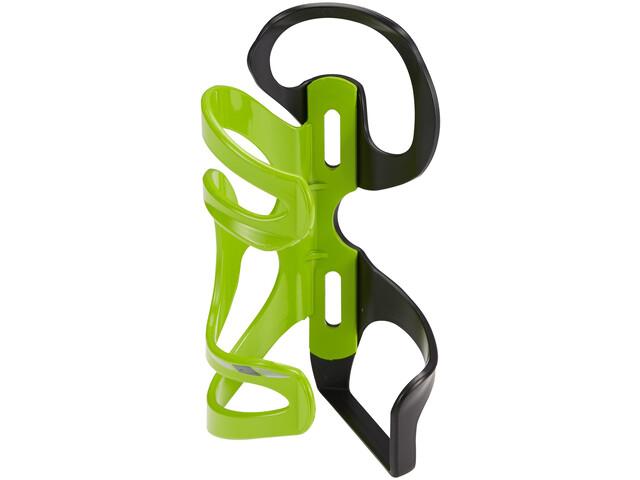 Cannondale Nylon SSR Cage black/green